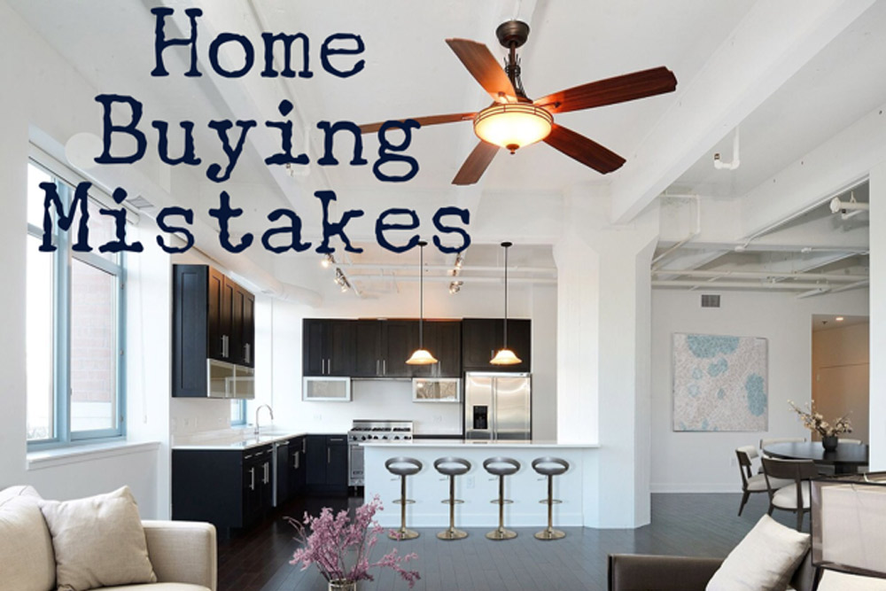 Avoid First-Time Chicago Home Buyer Mistakes