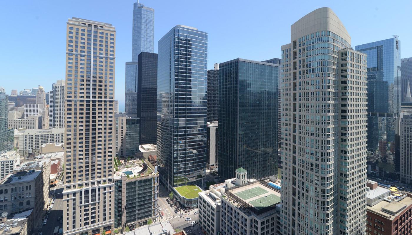 River North Chicago Condos