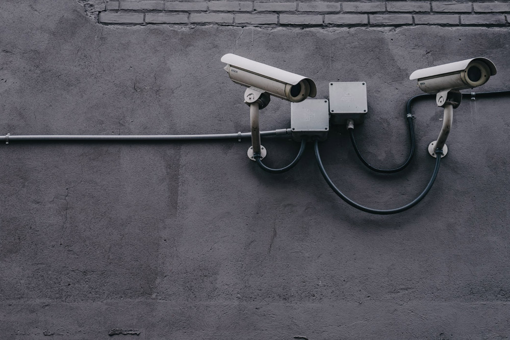 How to Understand a Condominium Security Camera Policy