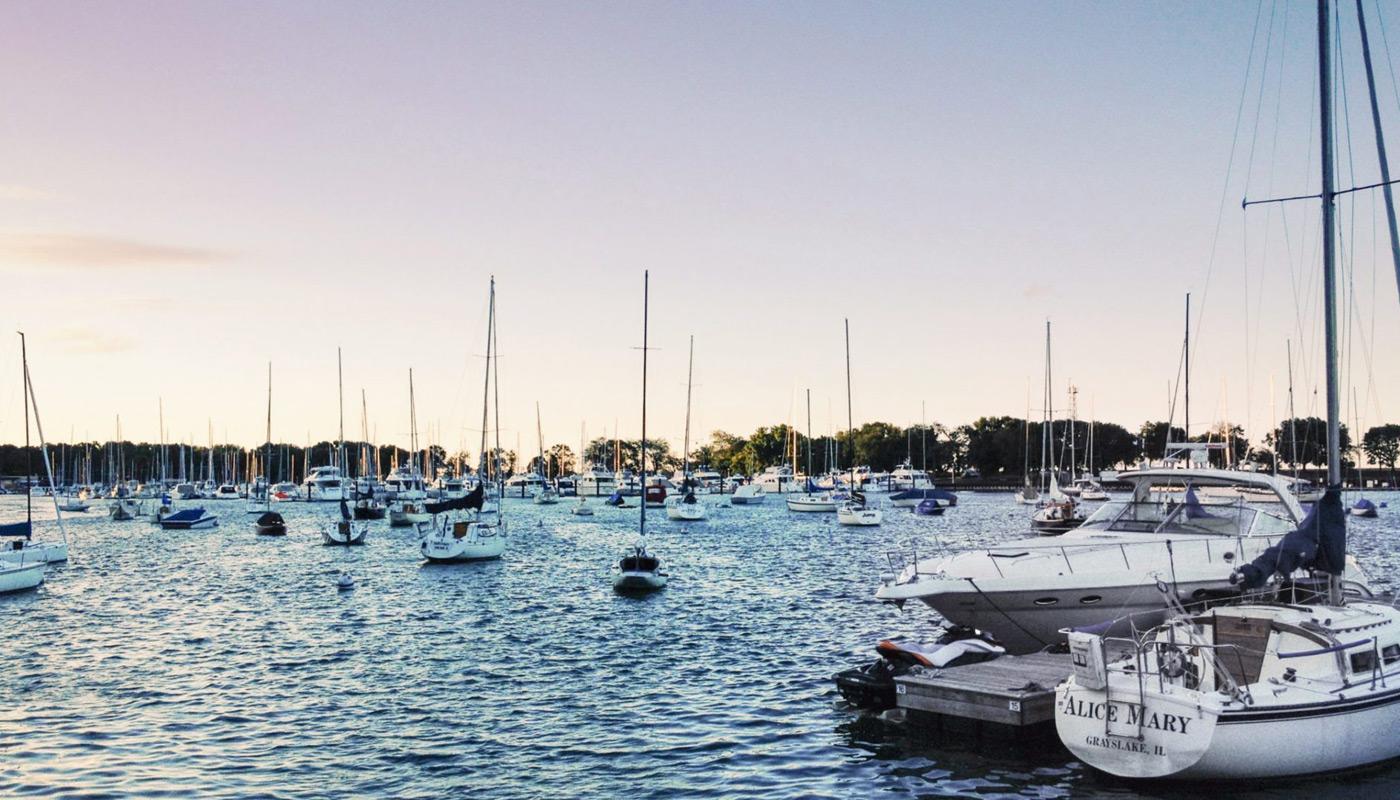 Lakeview Chicago Condos