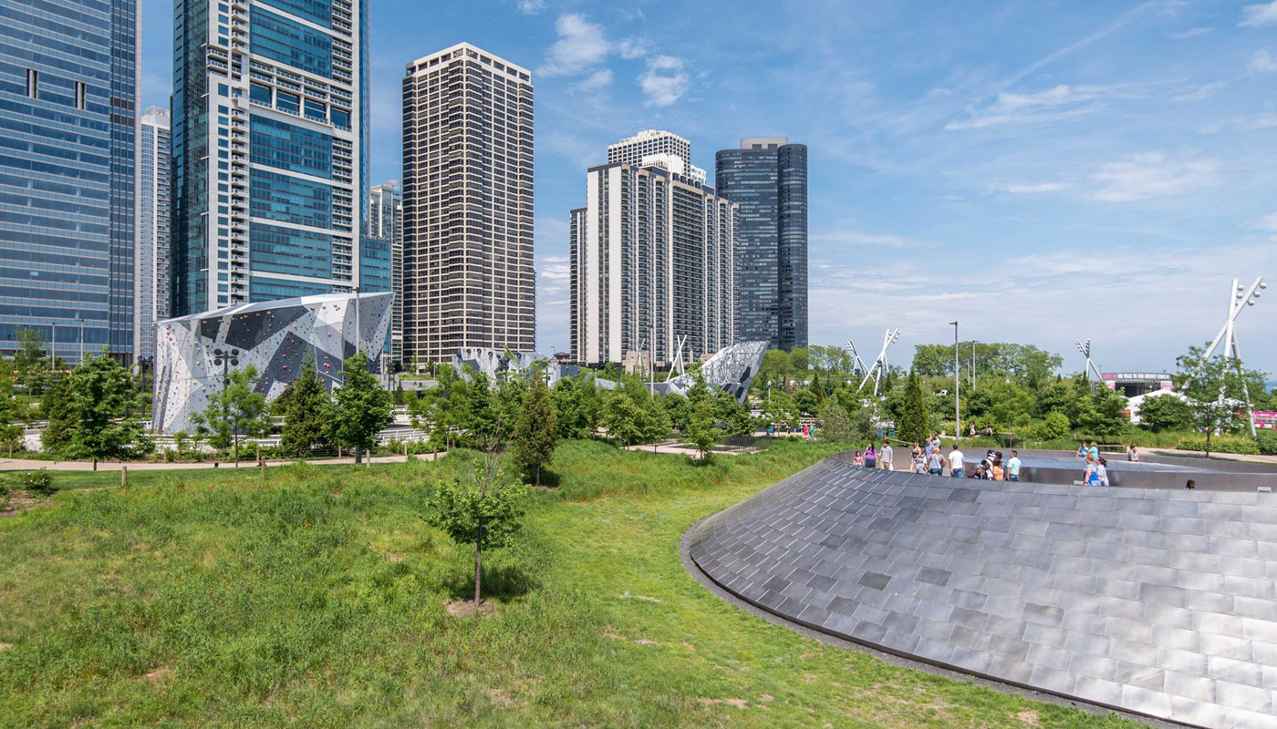 Lakeshore East Chicago Condos