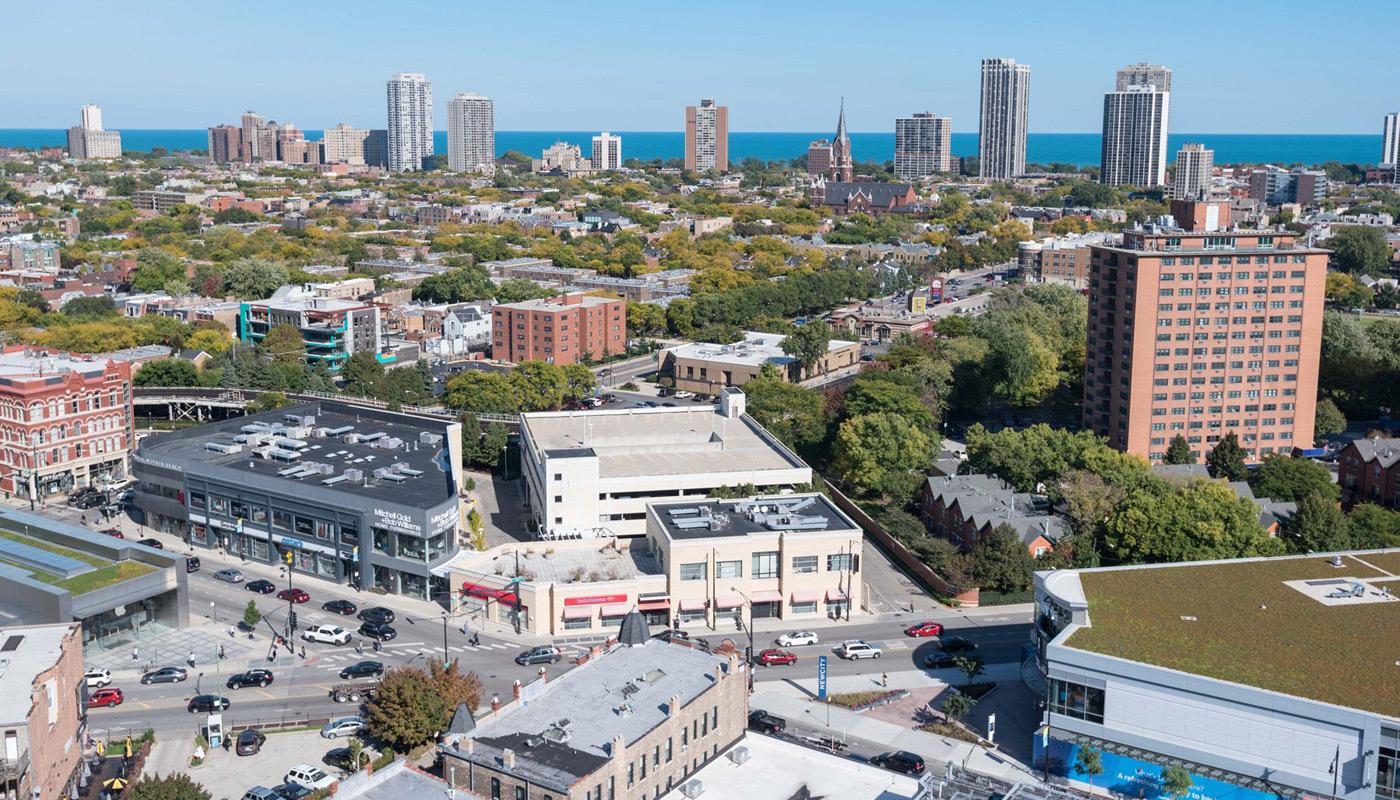 Lincoln Park Chicago Condos
