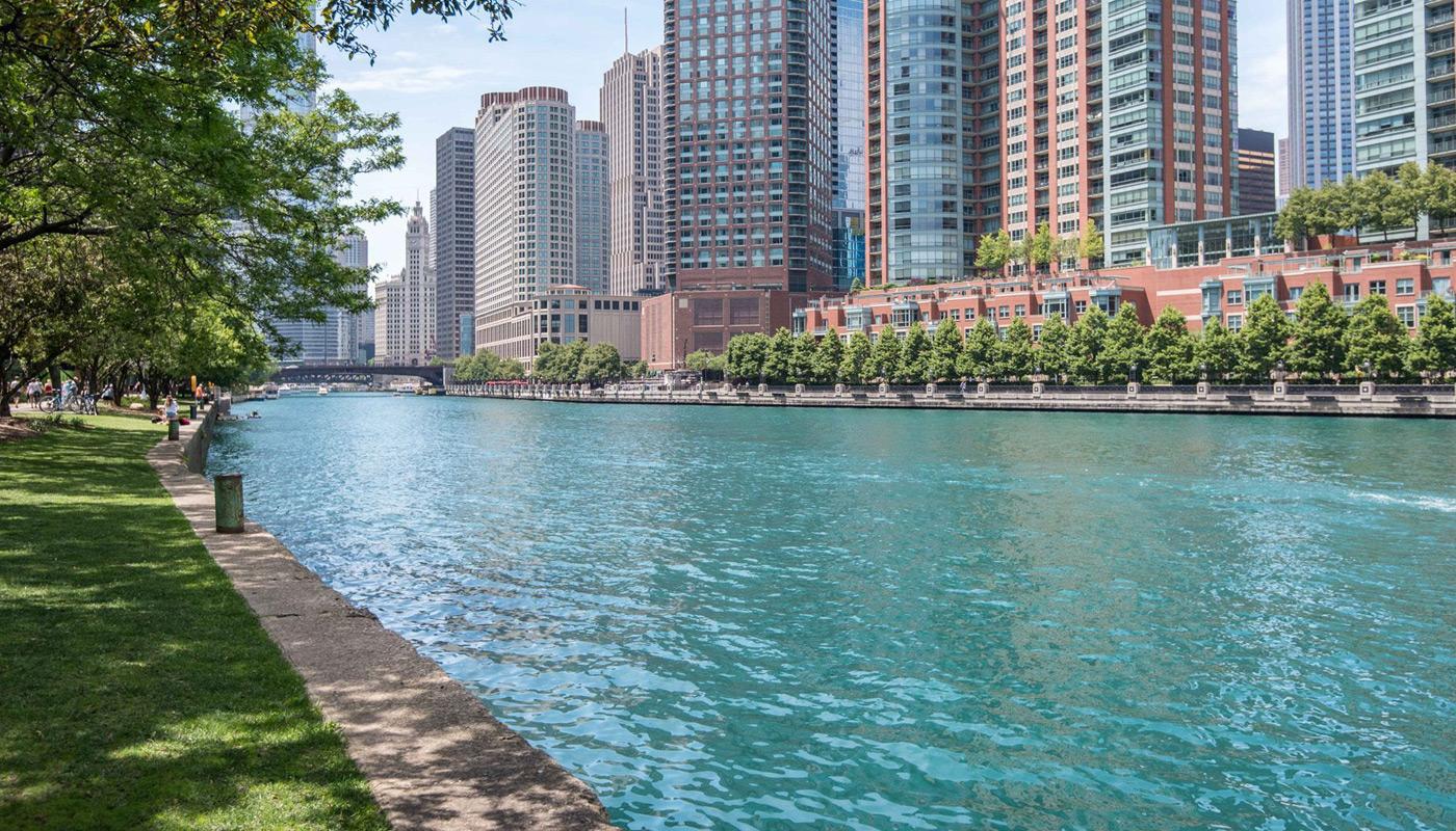 Streeterville Chicago Condos