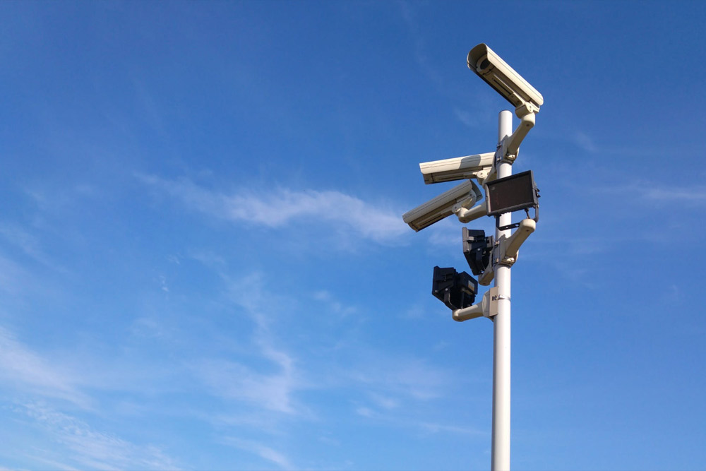 What's the Best Security Camera for a Condo?