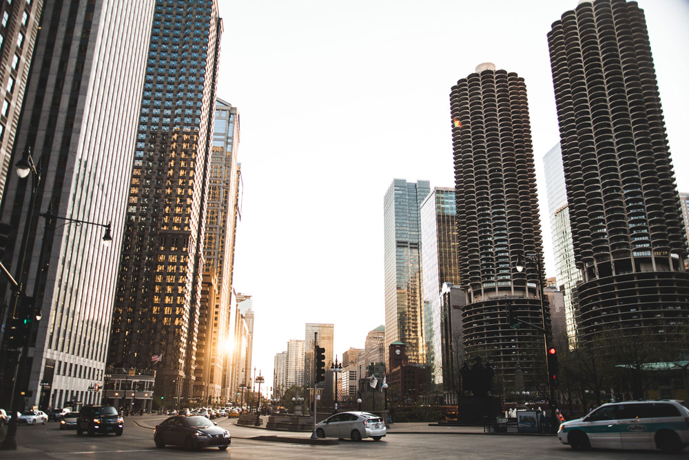 Where Can You Find Co-op Chicago Housing?