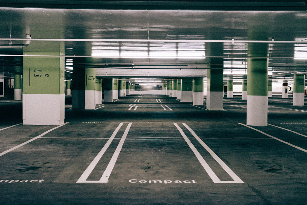 Why You Should Look for Reserved or Private Condo Parking