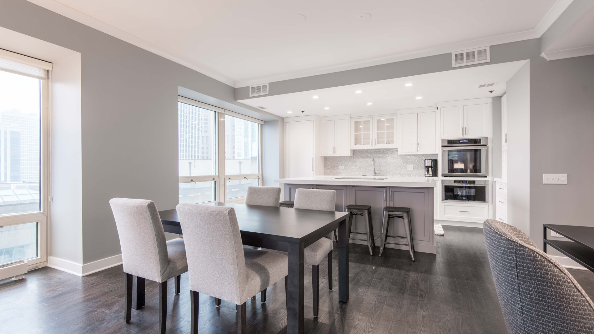 Using a Condo Home Inspection Checklist Before Moving