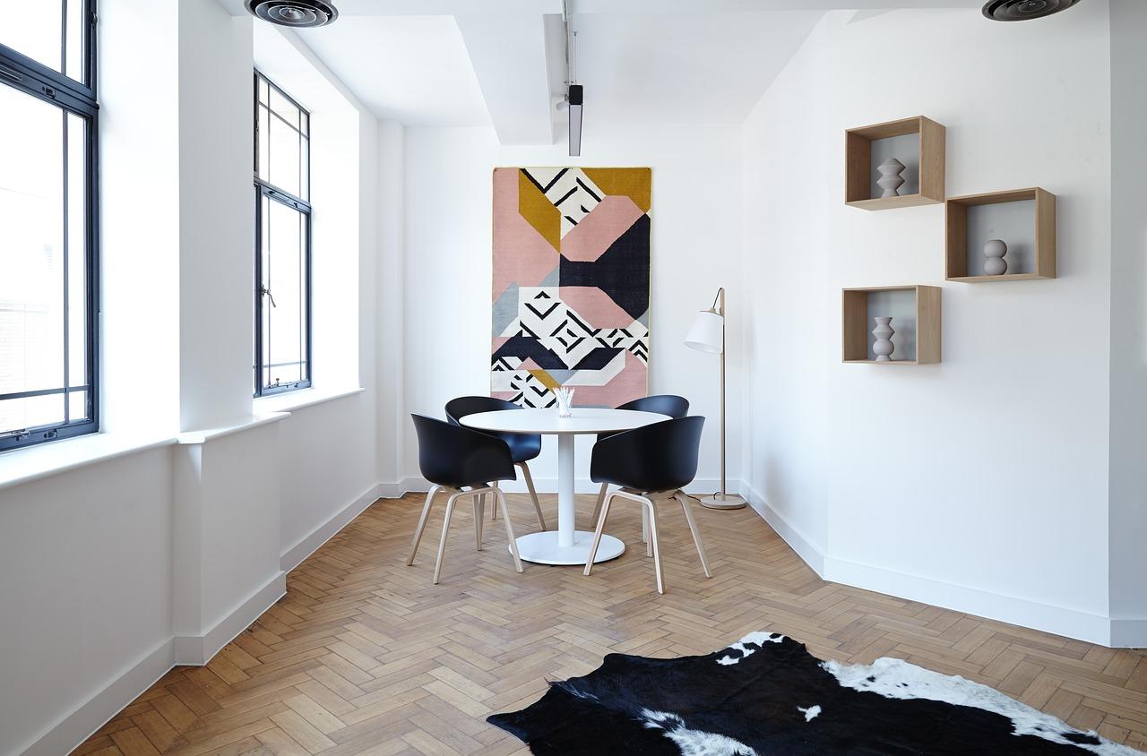 Modern Condo Interior Design Ideas