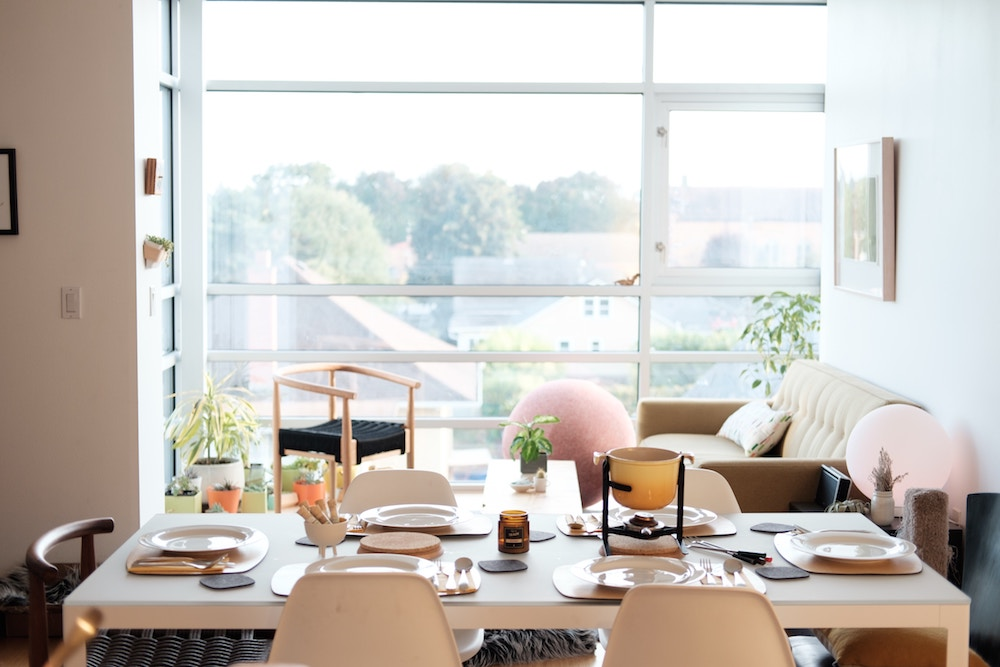 How to Start Decorating a Condo