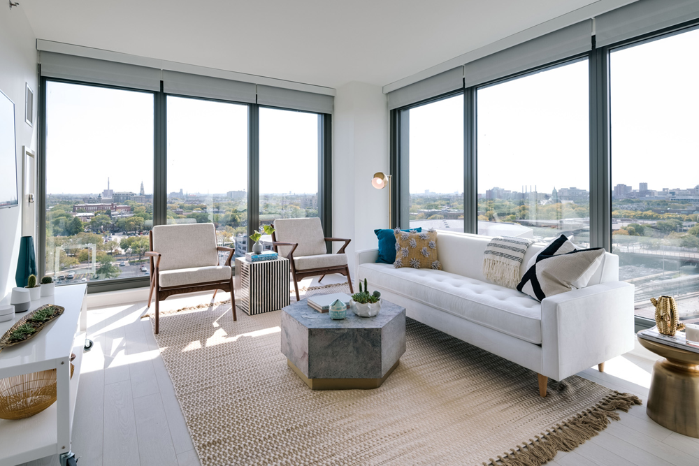 Condo Decorating Ideas for Your Living Room | Chicago Luxury Condos ...
