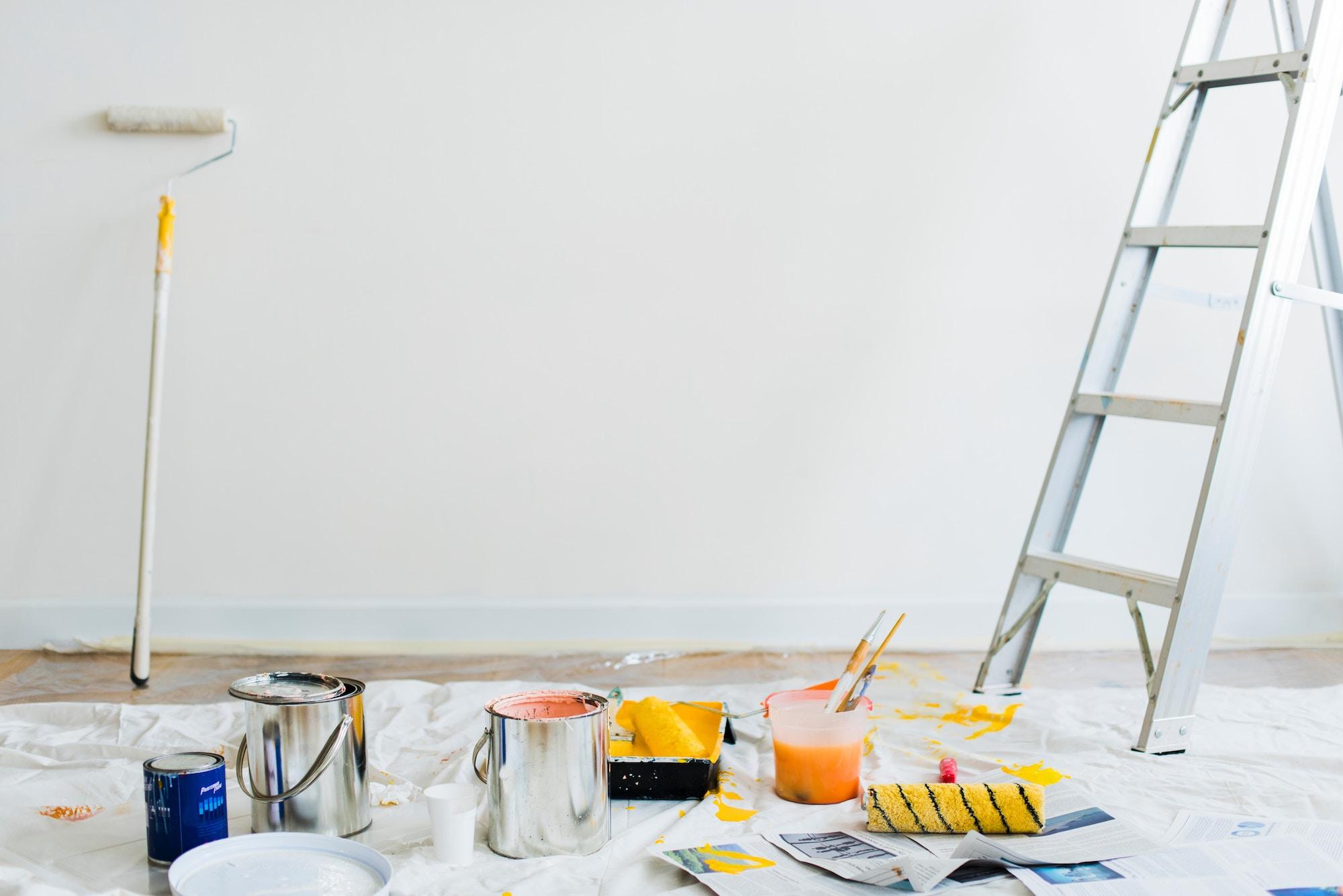 Can You Renovate a Condo?