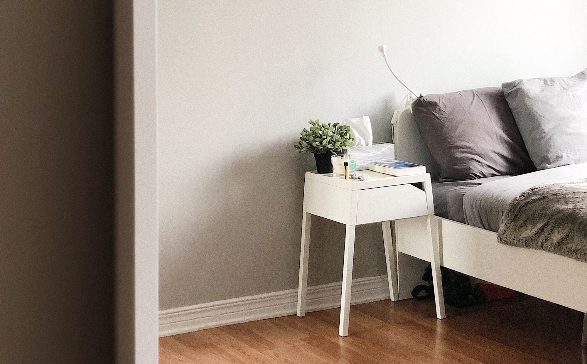 Can You Convert One Bedroom Into Two in Your Condo?
