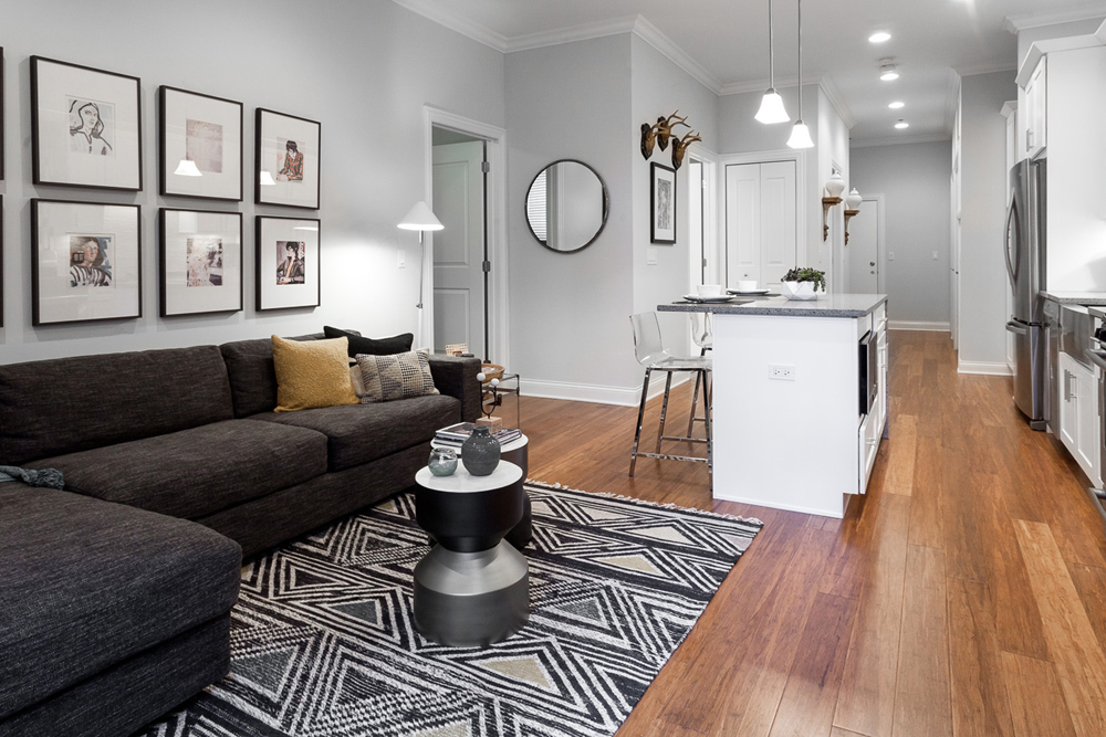Decorating Ideas For Your Open Concept Condo Chicago Luxury Condos