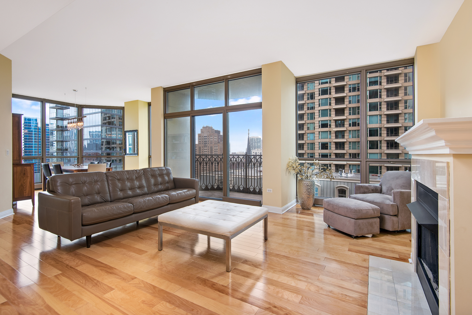 River North Condos You Need to See