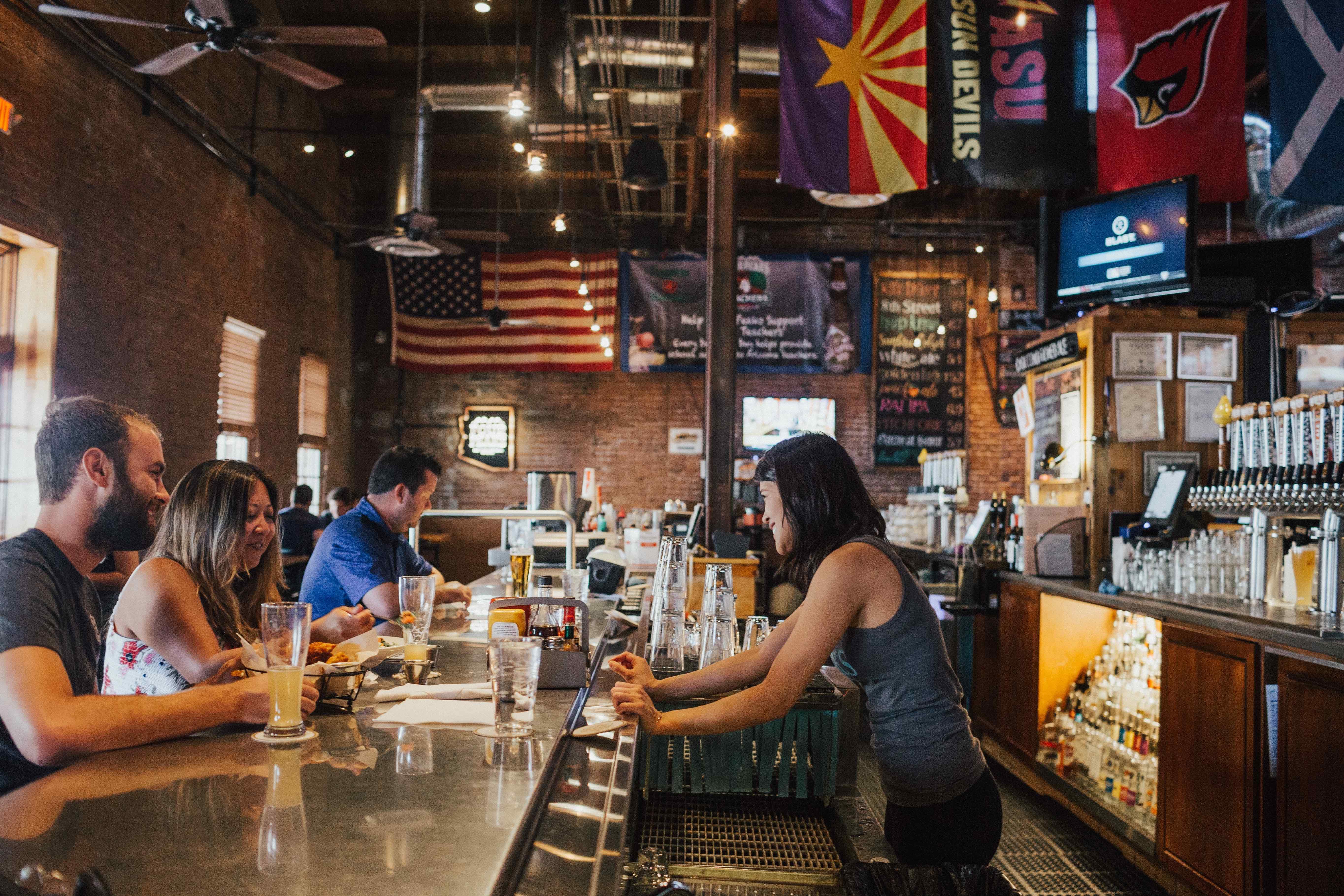 Streeterville Bar
