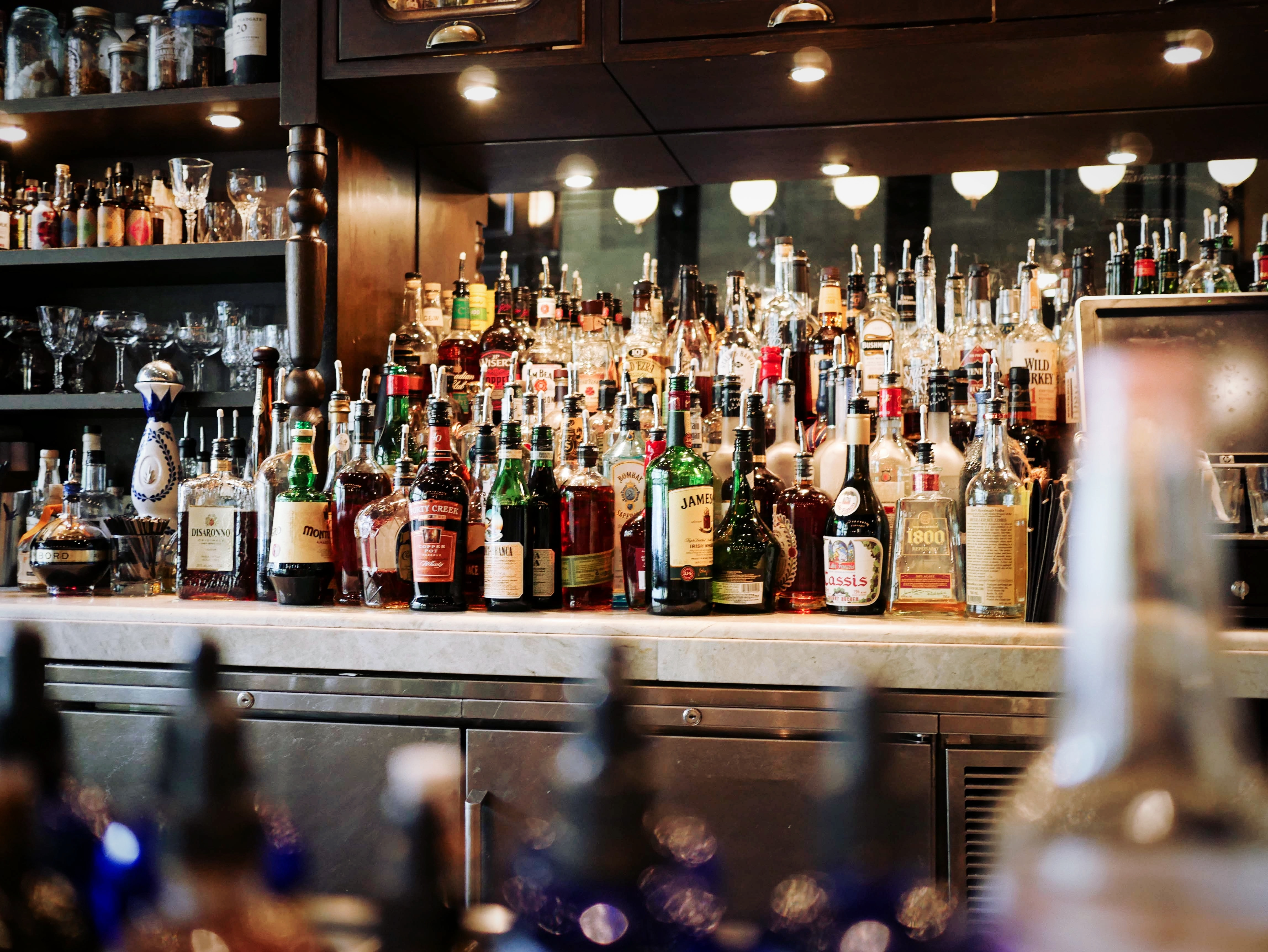 Best Bars in Lakeview
