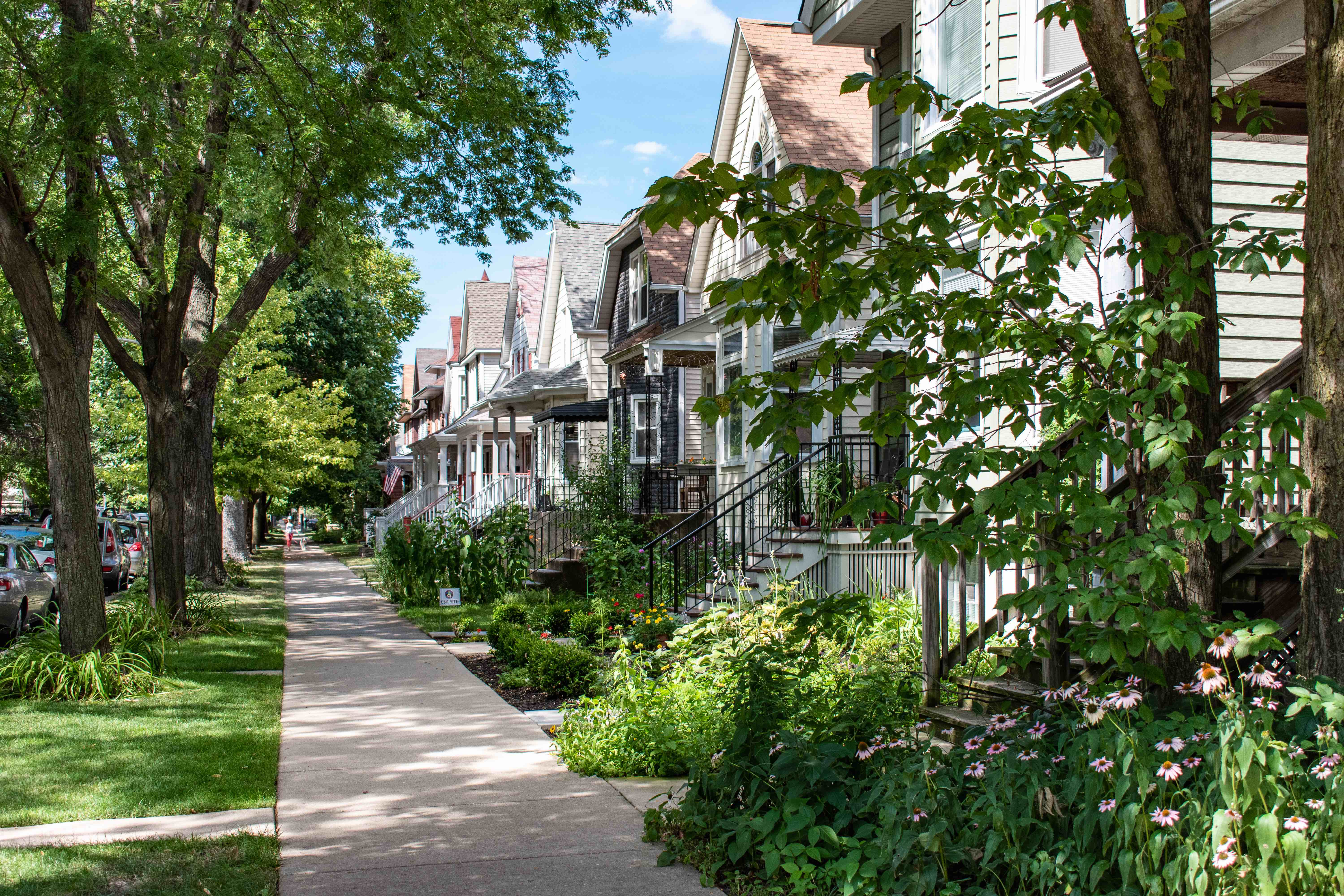 Looking for a Bed and Breakfast in Logan Square? Try These
