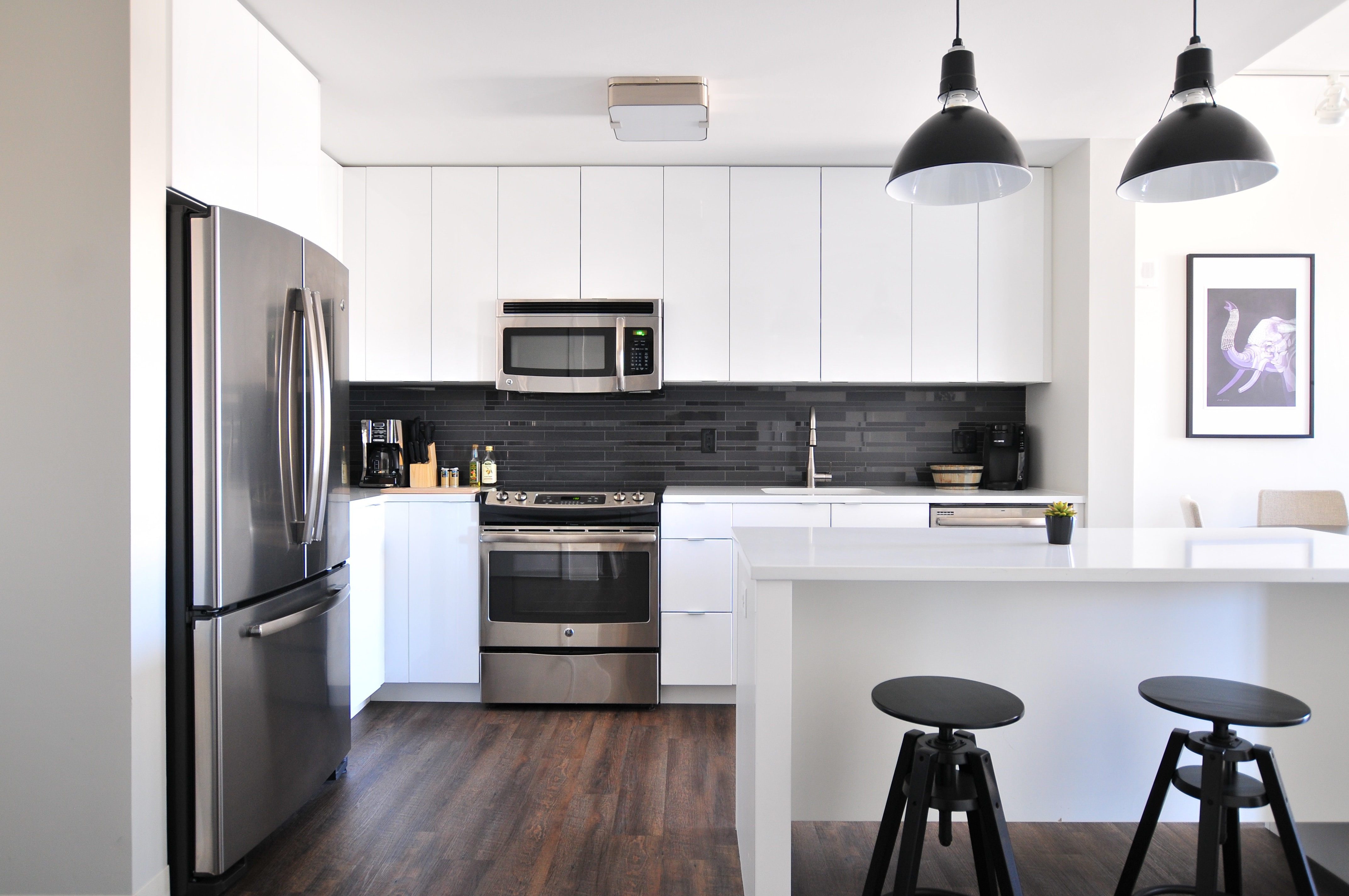 What Items to Move Into Your Condo