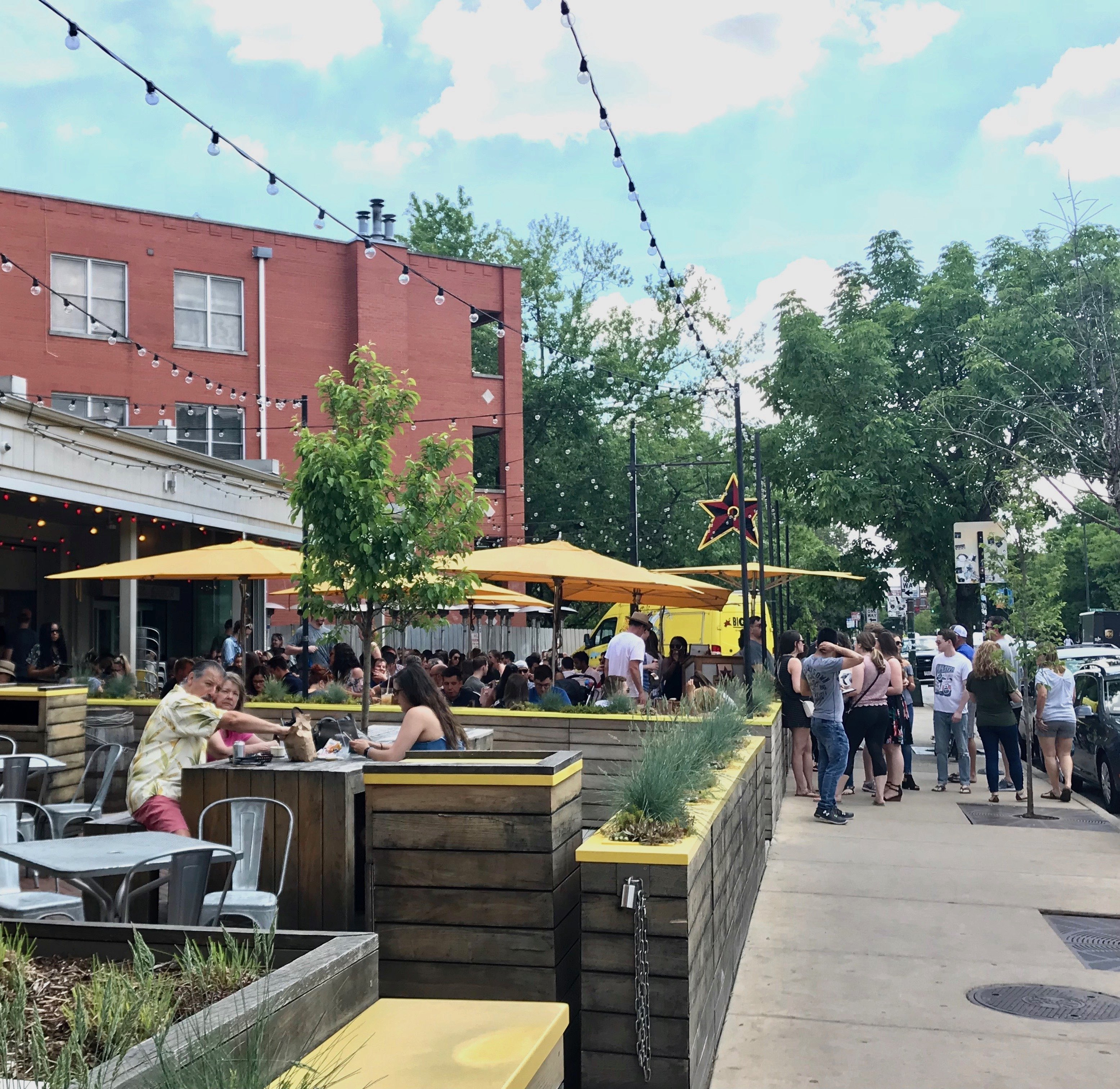 The Best Places for Wicker Park Nightlife