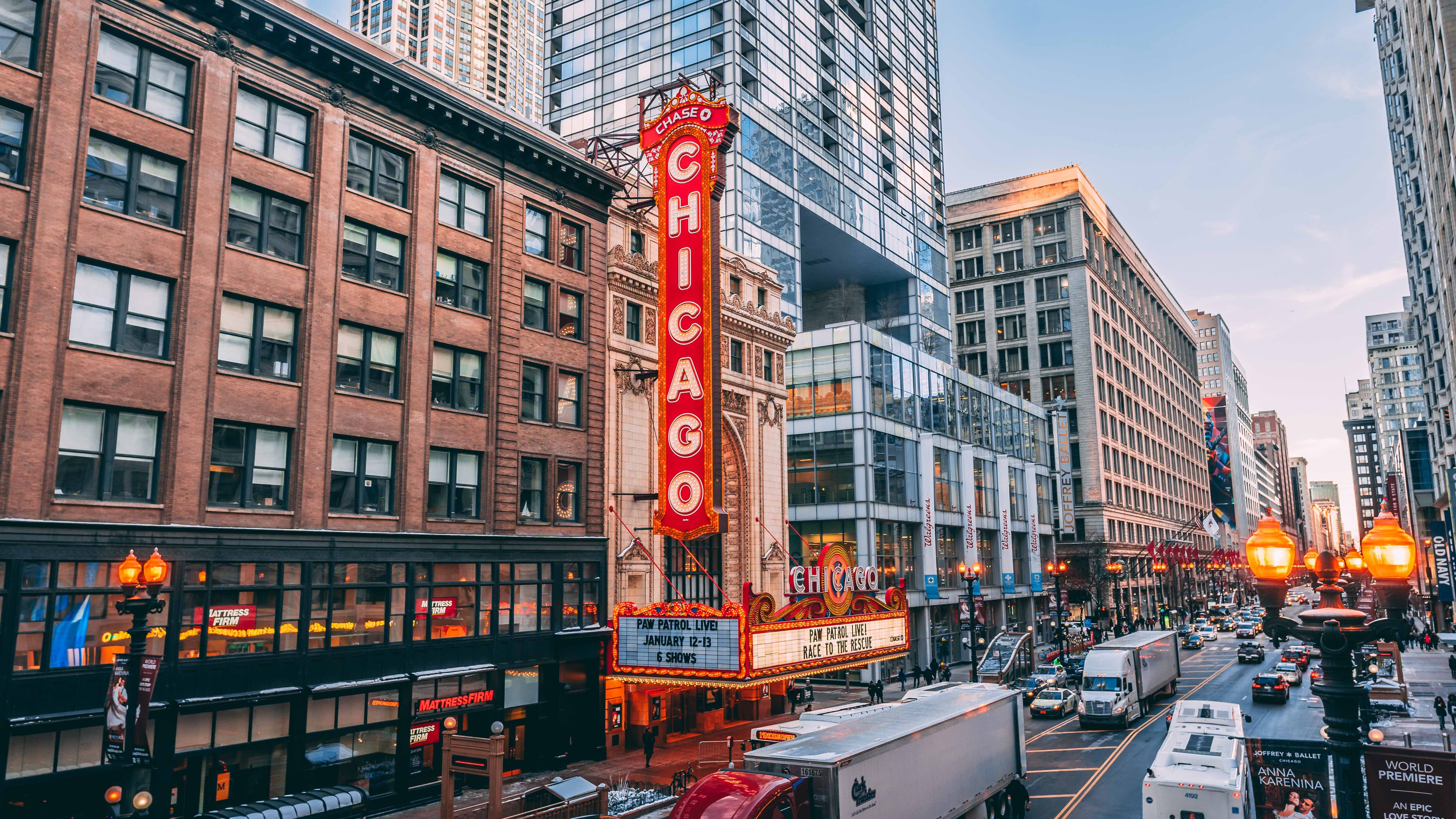 Looking for Unique Shopping in the Chicago Loop? We've Got You Covered