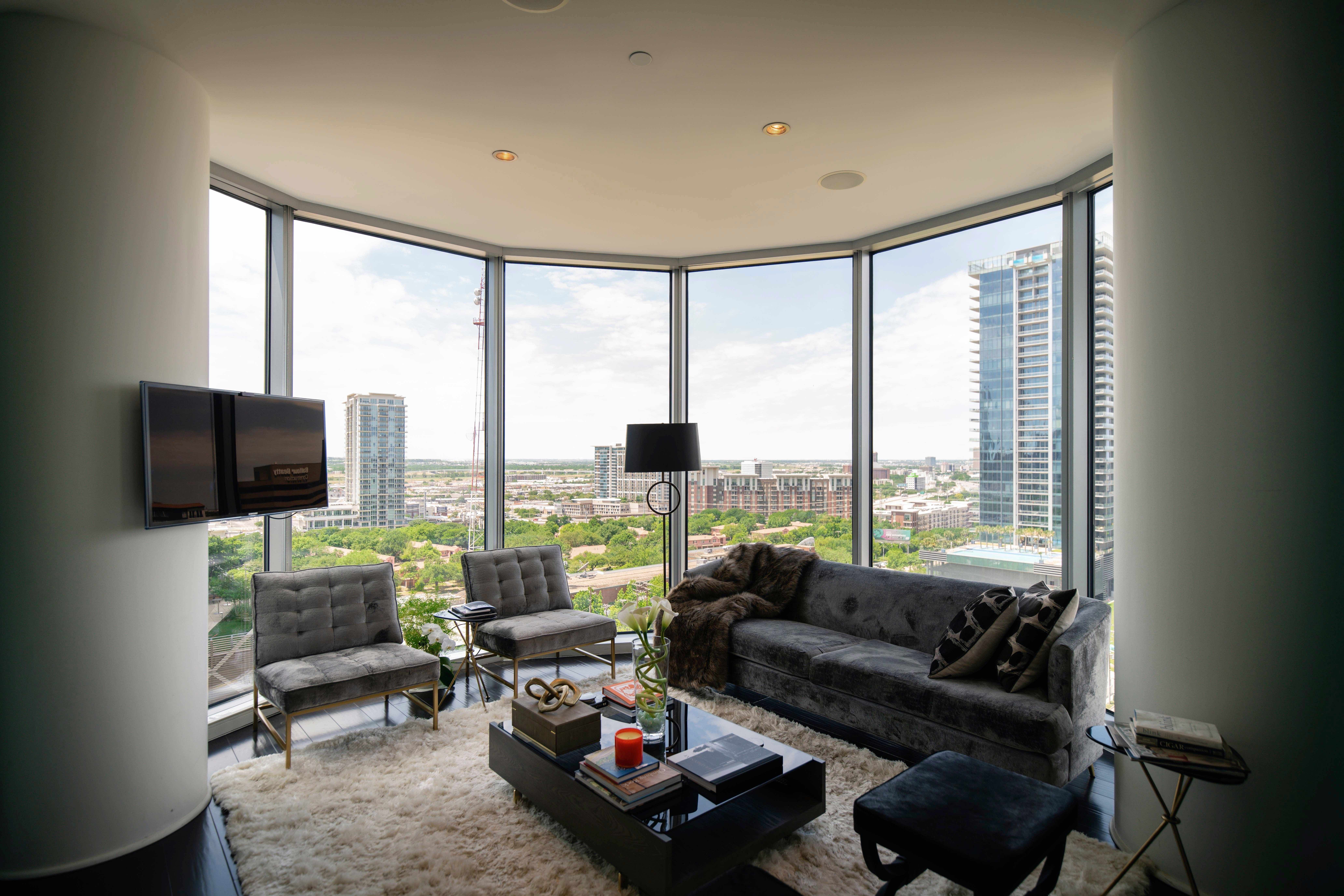 Top 6 Benefits of Living in a Condo