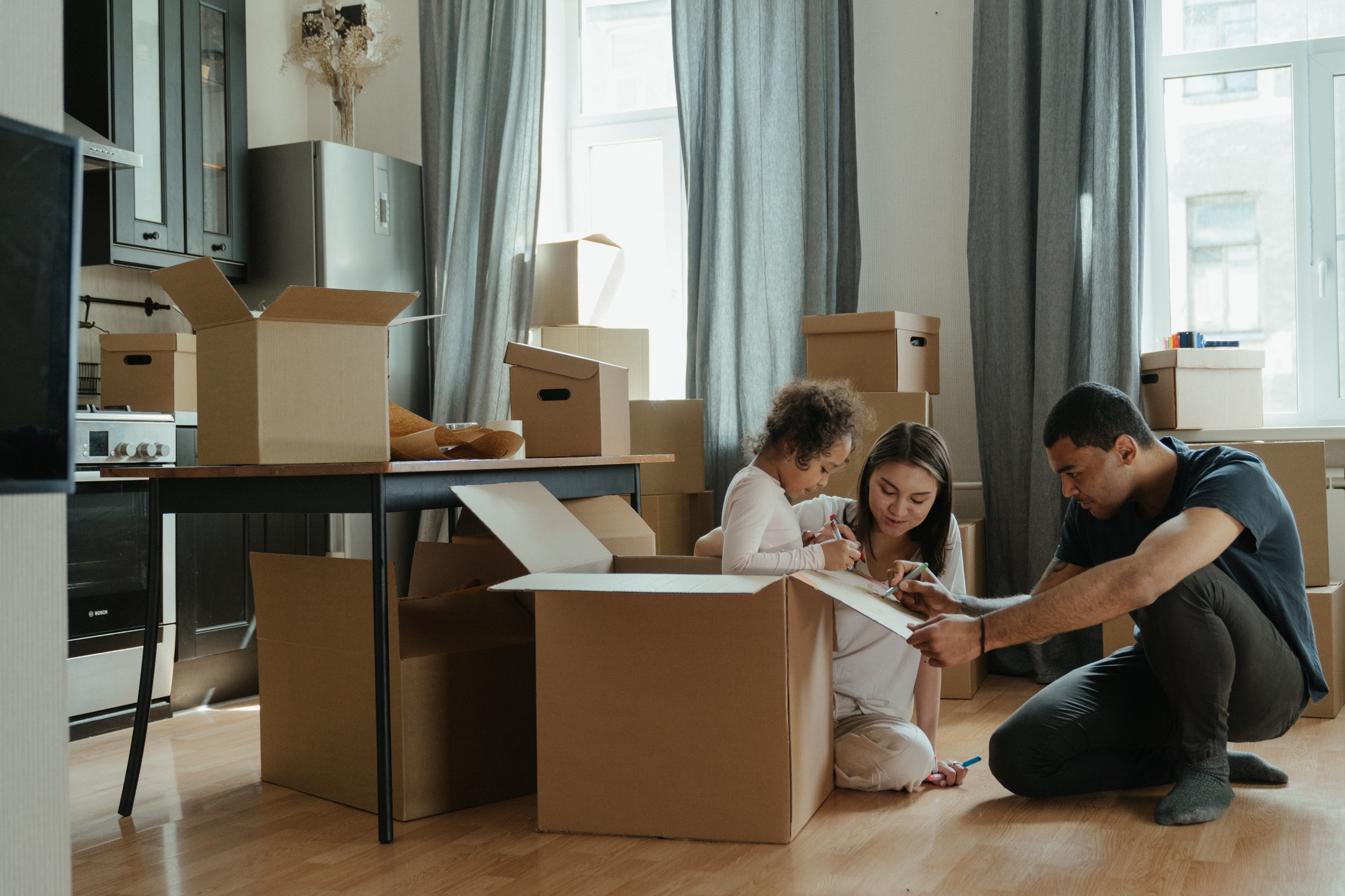What to Expect in Your First Year of Home Ownership