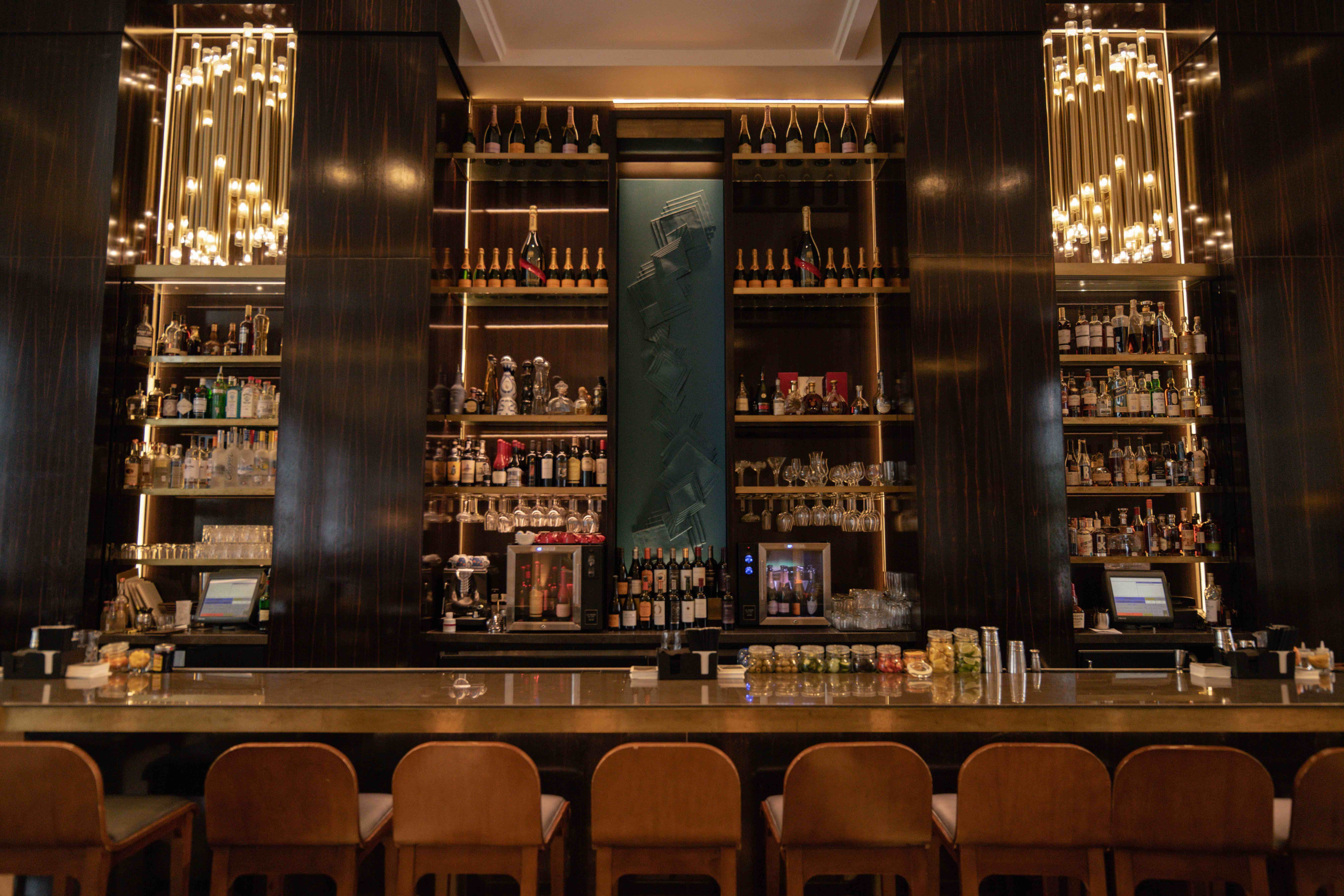 Chicago's Best Cocktail Bars