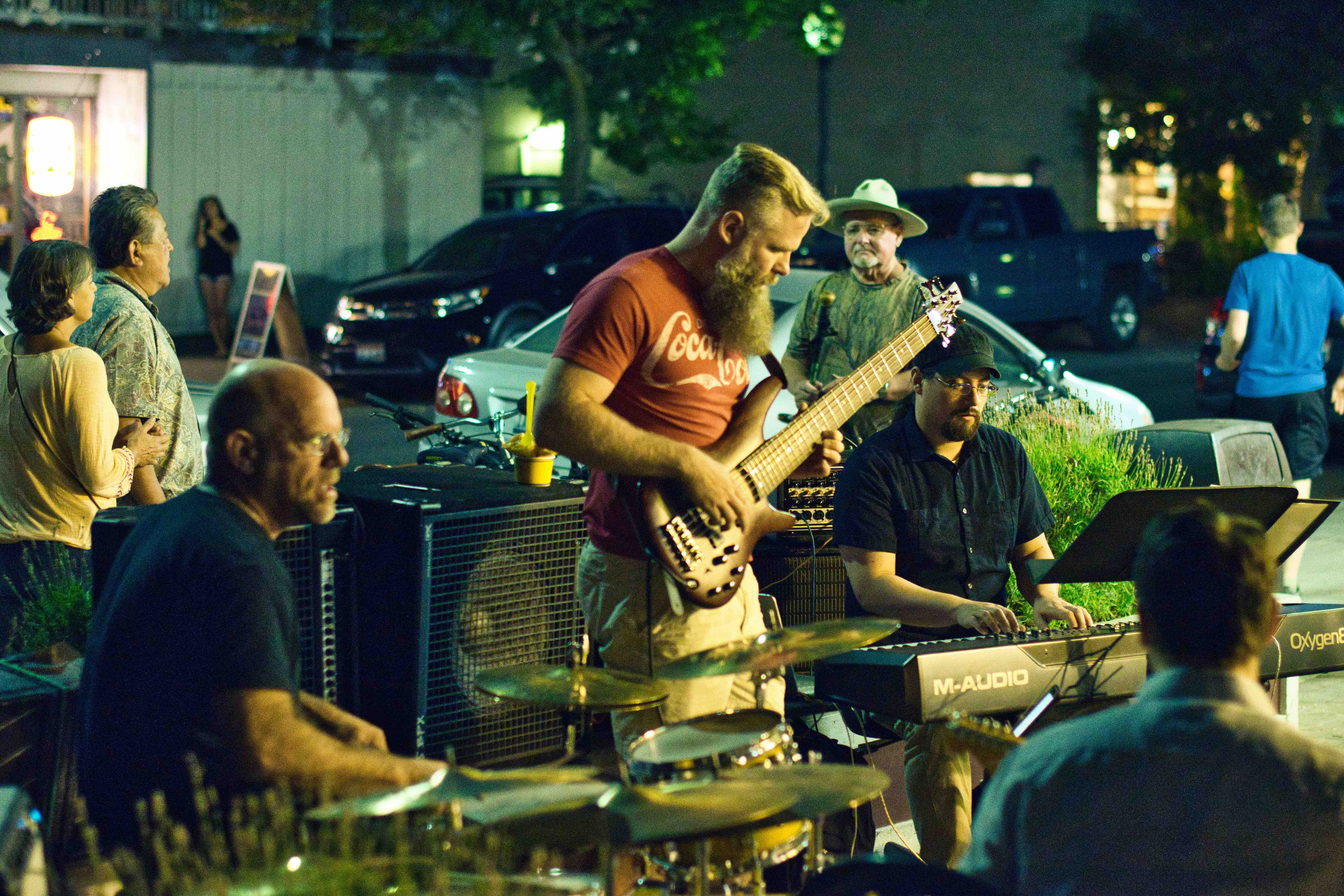 Your Guide to Live Music in the Loop Chicago