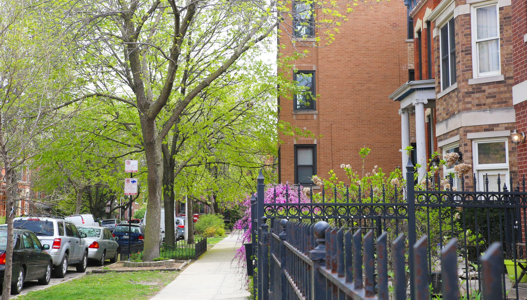 Check Out These Wicker Park + Bucktown Condos for Sale