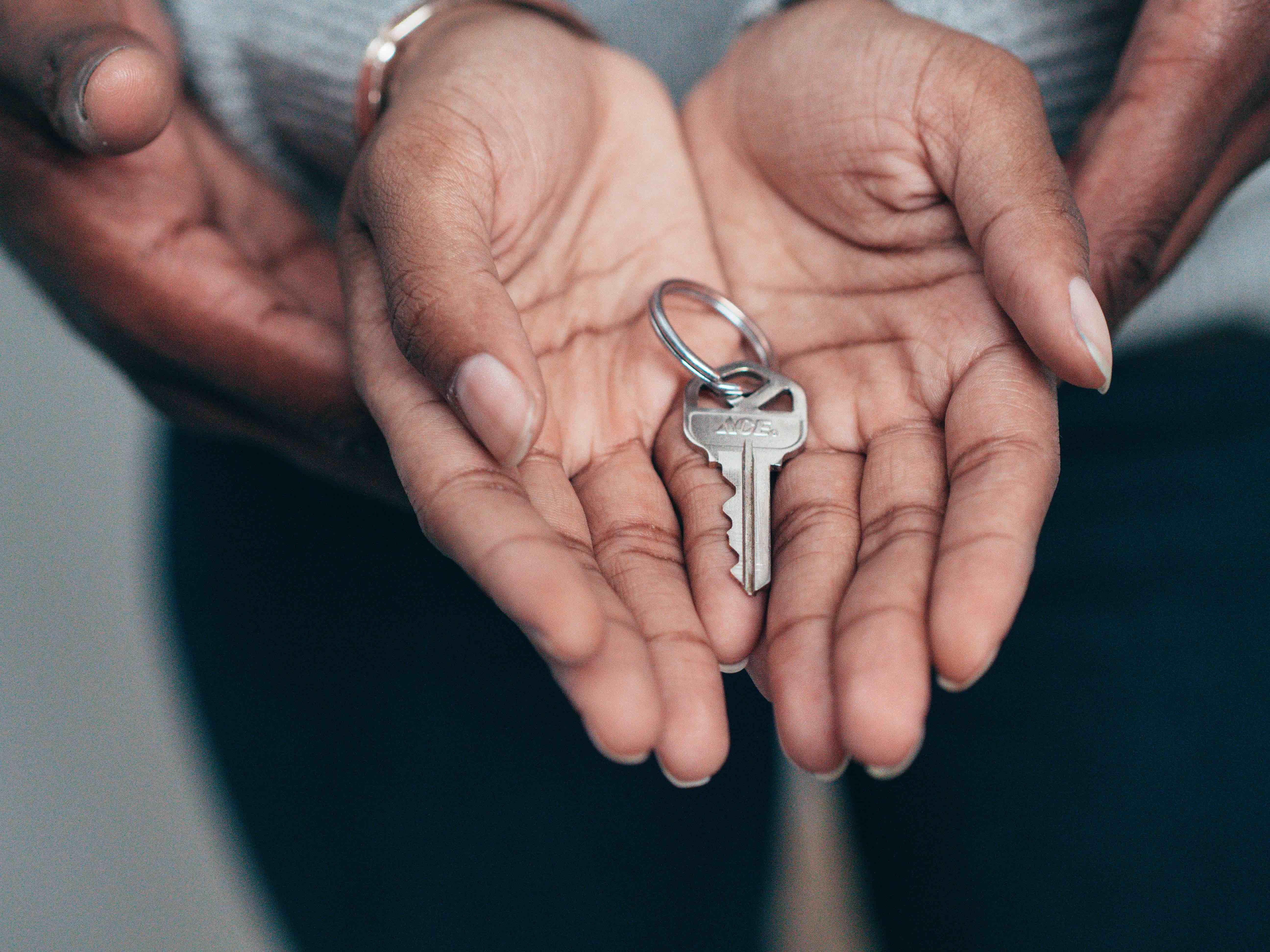 homeownership grants and programs